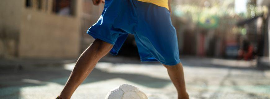 10 curiosidades sobre futebol que você (provavelmente) não sabia